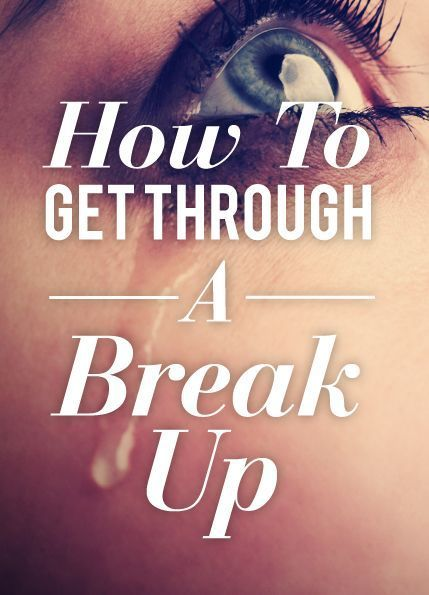 how to get over a bad relationship and move on