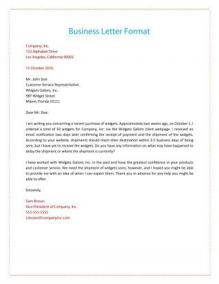 The 25+ best Business letter format ideas on Pinterest Business - formal business letter formats