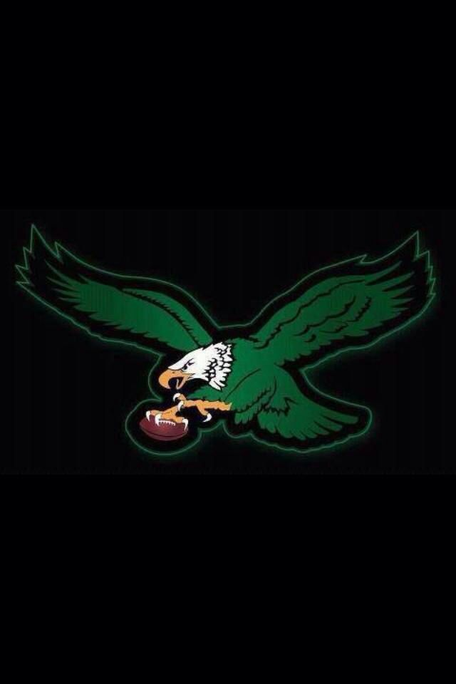 The EAGLES soar...#FlyEaglesFly