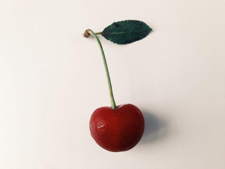 Perfect cherry!