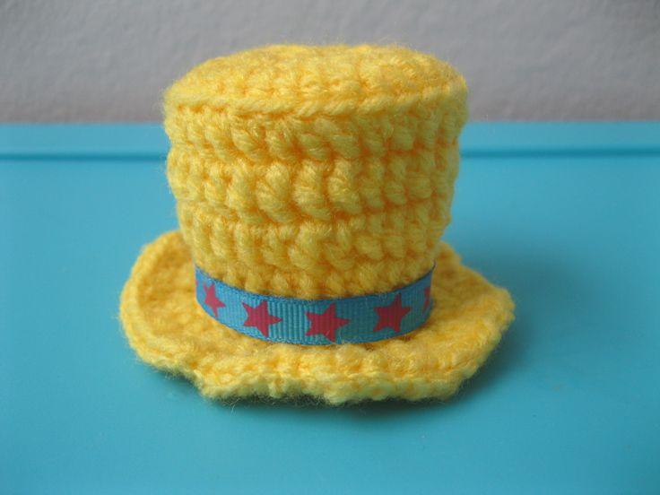 YELLOW HAT !!!