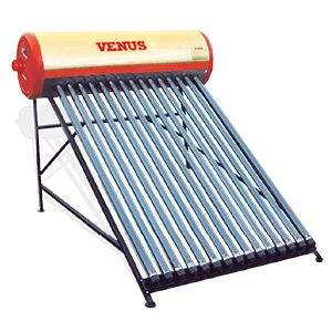 Venus Home Appliances are reputed solar water heater manufacturers in India. For more information about solar water heaters India from www.solar-waterheaters.co.in.