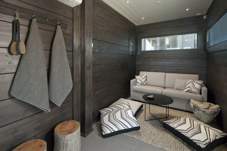 Vuoden 2014 Loma-asuntomessut - Villa Merengue | Honkarakenne