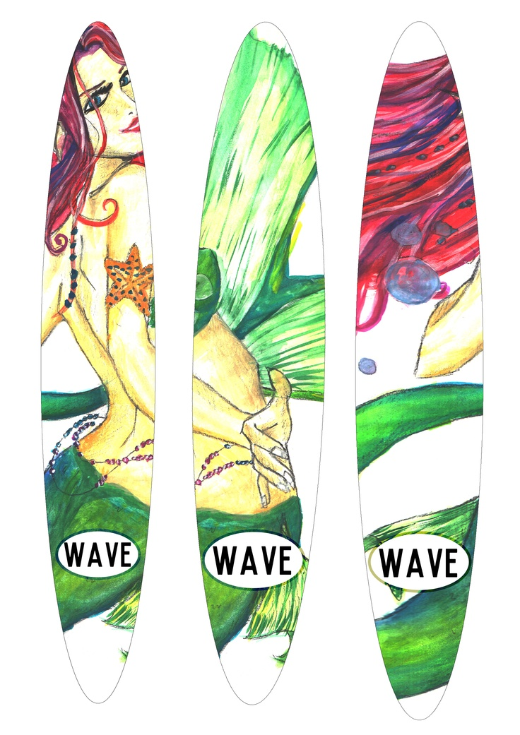 Board design 1 © jennie aitken