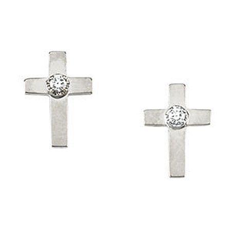 http://minellaphoto.com/14k-white-gold-diamond-stud-cross-earrings7-x-5mm-p-3801.html