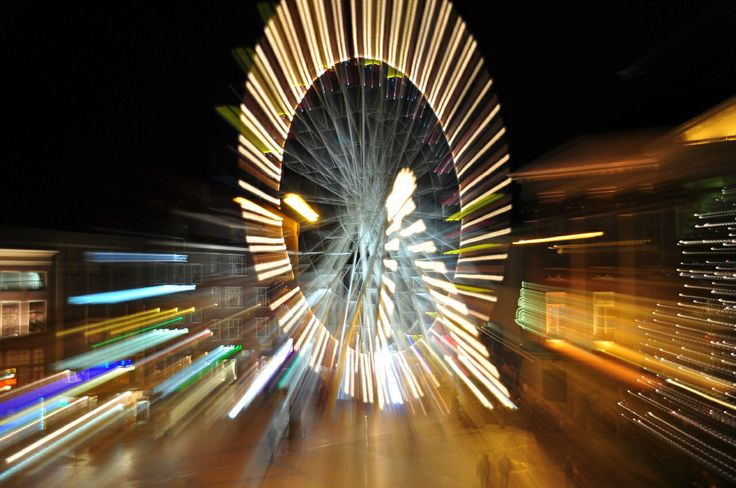 Circus in Groningen by Johan Bergsma, bergsma-photography
