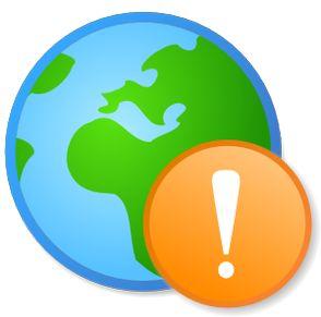 Global warming or global warning
