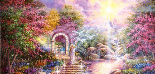 Συνειδητότητα υπάρχει... ελεύθερη και ανεξάρτητη από τον εγκέφαλο, γιατί πηγάζει απ' την συνείδηση της ψυχής!!!