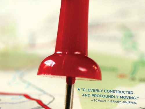 John Green's 'Paper Towns' is the Latest Novel Headed to the Big Screen