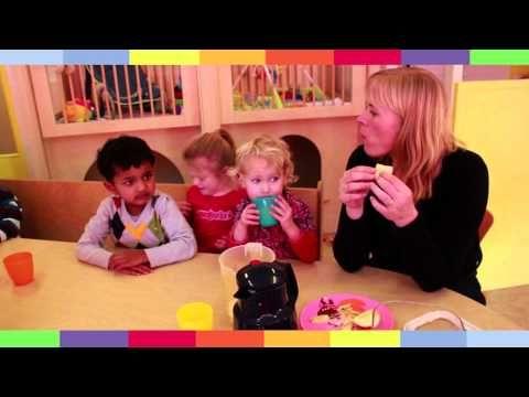Methode van Thomas GORDON  Kinderopvang Friesland Afl 04