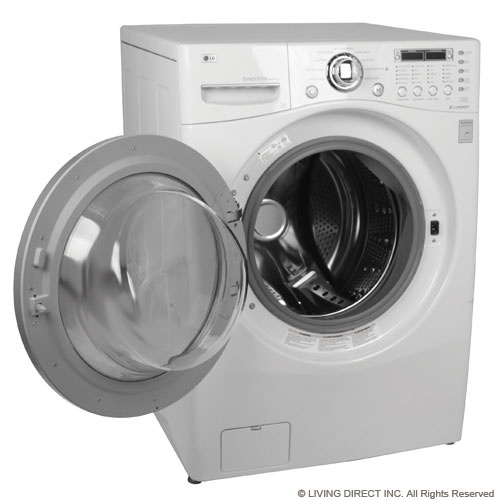 lg 22 lb capacity ventless washer dryer combo this is awesome