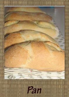 Sin gluten: PAN DE VERDAD, SIN GLUTEN