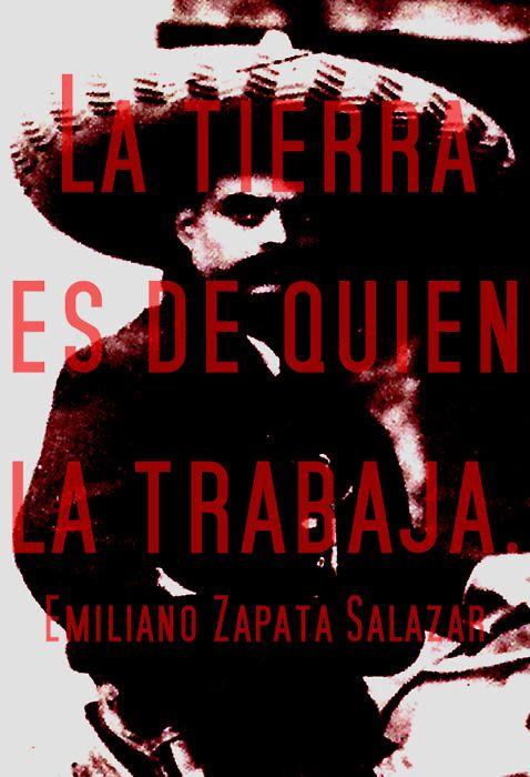 Emiliano Zapata  #frases #eelliix