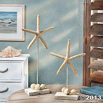 Starfish Table Décor $24