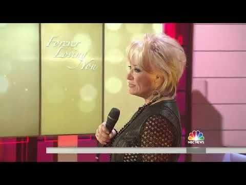 See Tanya Tucker sing touching tribute to Glen Campbell live on TODAY - YouTube