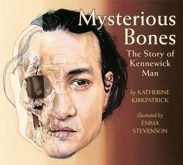 Mysterious Bones: The Story of Kennewick Man Price:$18.1