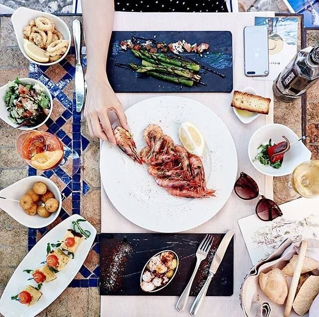 Tapas time! #BelmondPostcards by lifestylesydney