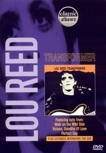 Lou Reed: Transformer [DVD] [2001]