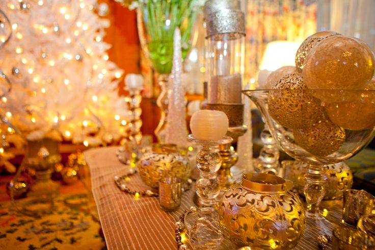 Christmas in November 2014: Book Your Spot Now!