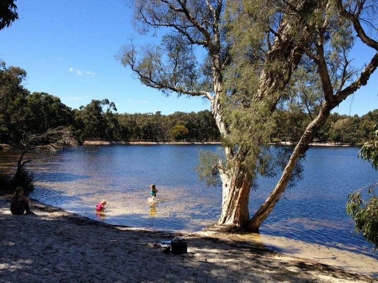 Lake Leschenaultia - Blog | - The largest FREE online family guide and community in WA