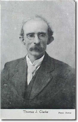 This is the story of Tom Clarke and his wife Kathleen.  He was 59 years old when he took his place at one of the windows of the GPO waiting for the British soldiers to attack as the Easter Rising started in 1916. The Easter Rising Dublin Ireland Tom Clarke Executed  #easterrising #irishhistory