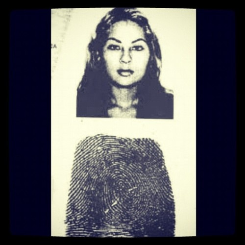 The Cocaine Godmother Griselda Blanco