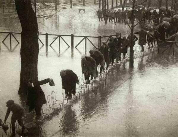 Parijs 1924