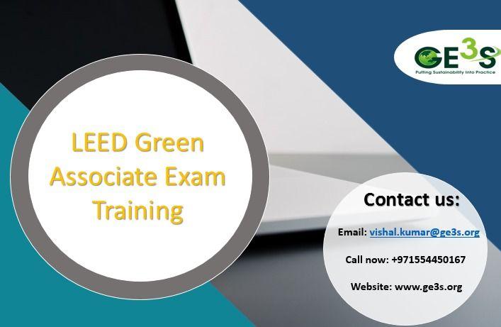 Leed Green Associate Leed Exam Ap Exams