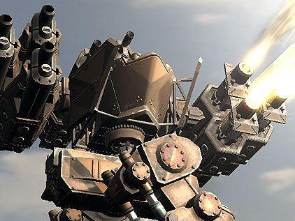 Al Fin: Killer Robots Change Face of Future War