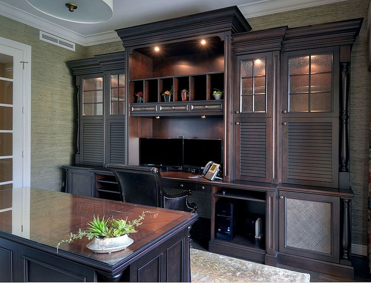 17 best ideas about traditional home offices on pinterest for Zillow office space