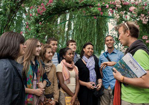 Leading Student Tours | EF Educational Tours