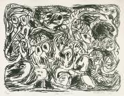 Galerie Lelong - Estampes - Pierre Alechinsky