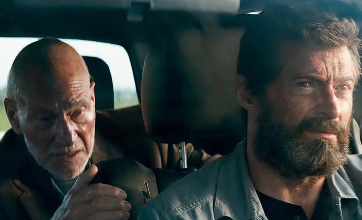 Logan | Sinopse do novo filme do Wolverine divulgada por Hugh Jackman
