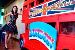 Xv al estilo Londres