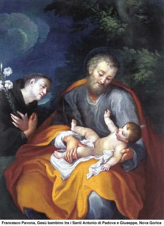 JOSE, la fuerza gravitatoria y sustantiva de la Sagrada Familia, en Belén, Egipto y Nazareth.