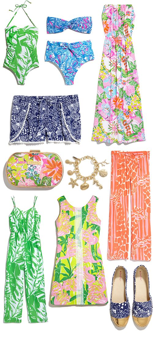 Lilly for Target Lookbook