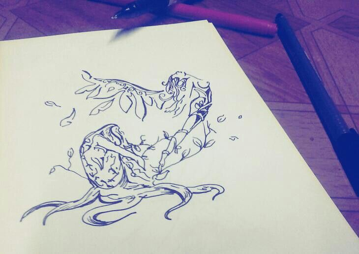 #hojas #vuelo #raices #humano #alas
