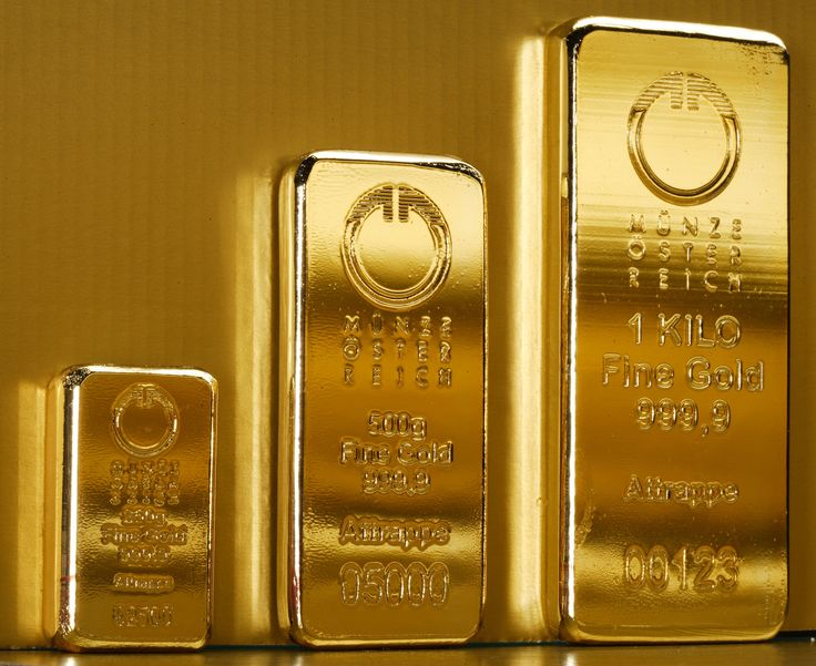 Precious Metals Blog Gold Bullion Coins Gold Bullion Bars Gold Bullion
