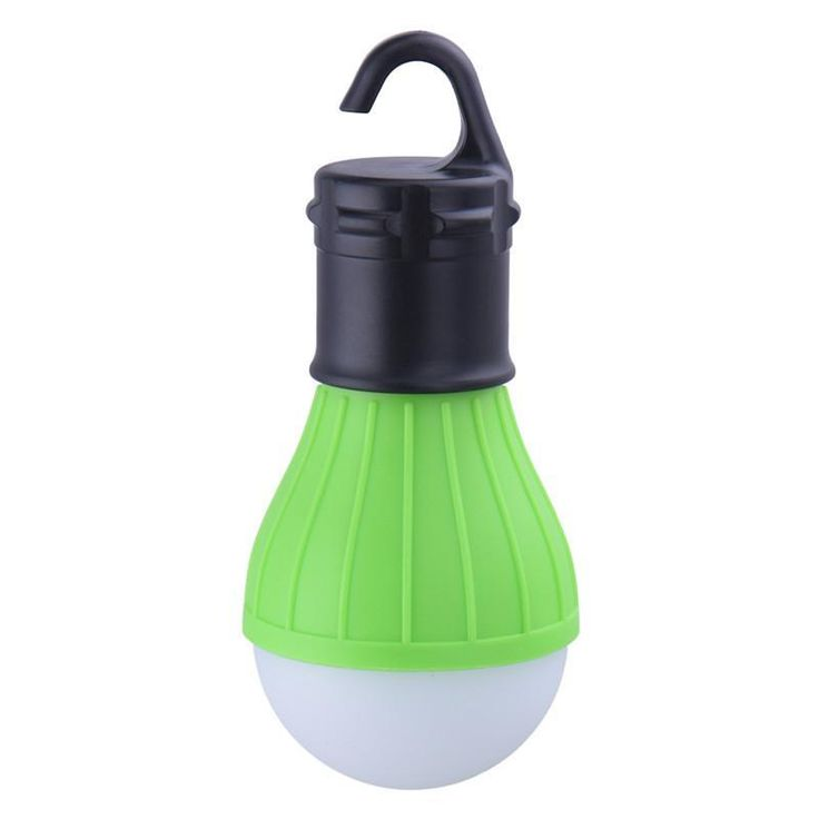 Outdoor Hanging Tent Lantern