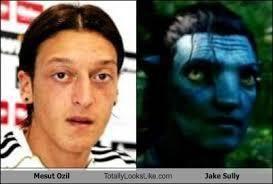Mesut Ozil joins Arsenal memes 2