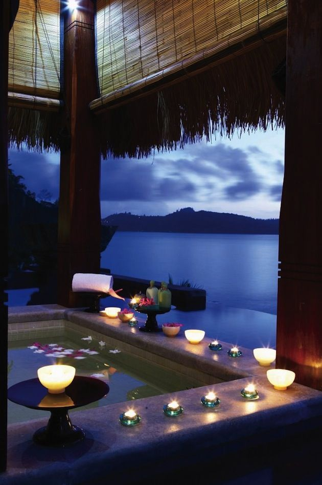 When a luxurious hotel in the idyllic location of Seychelles only offers 30 villas, you can almost guarantee that it's something pretty exclusive. Take hotel Maia, for instance. This gorgeous retreat on the Republic of Seychelles is an amazing place to stay during an island excursion.