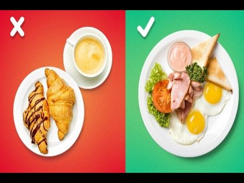 ✓✓ 5 Morning Habits That Are Causing You to Gain Weight |  Reasons for ...
