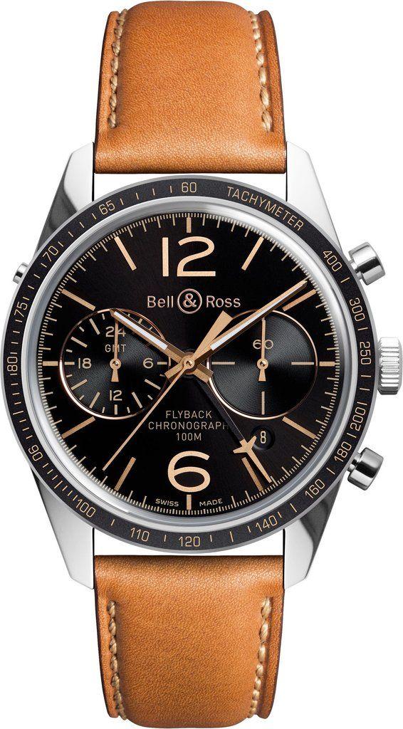Bell & Ross men's watch