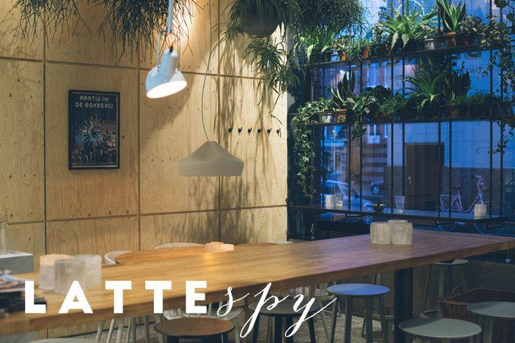Tried & Tested | Bakker annex café: Bakkerij Blanche