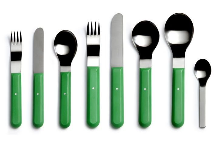 David Mellor's Chinese Cutlery