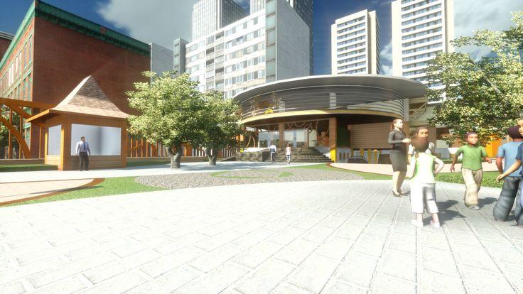Architectural Design Studio IV Final Project