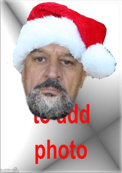 Xmas hat of santa Clauss