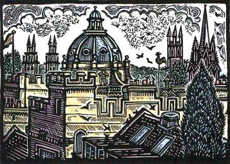 Lyra's Oxford / John Lawrence