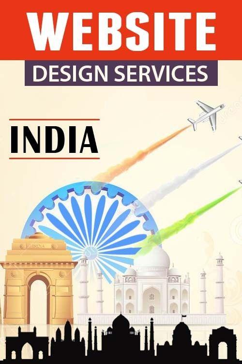 Website Designing - India