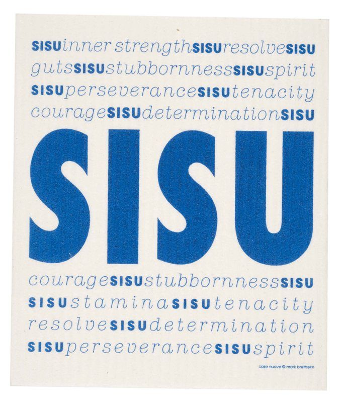 Sisu Definition Finnish sisu definition